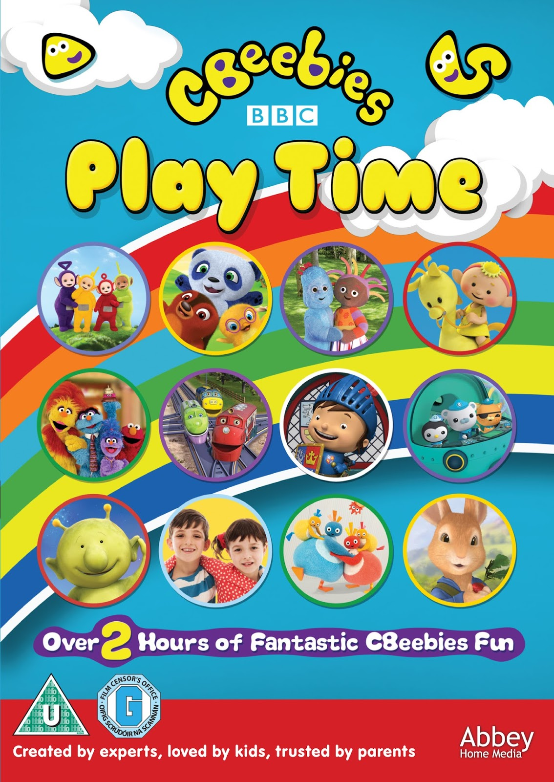 cbeebies birthday card repeat ; CBEEBIES-Playtime-DVD-Packshot
