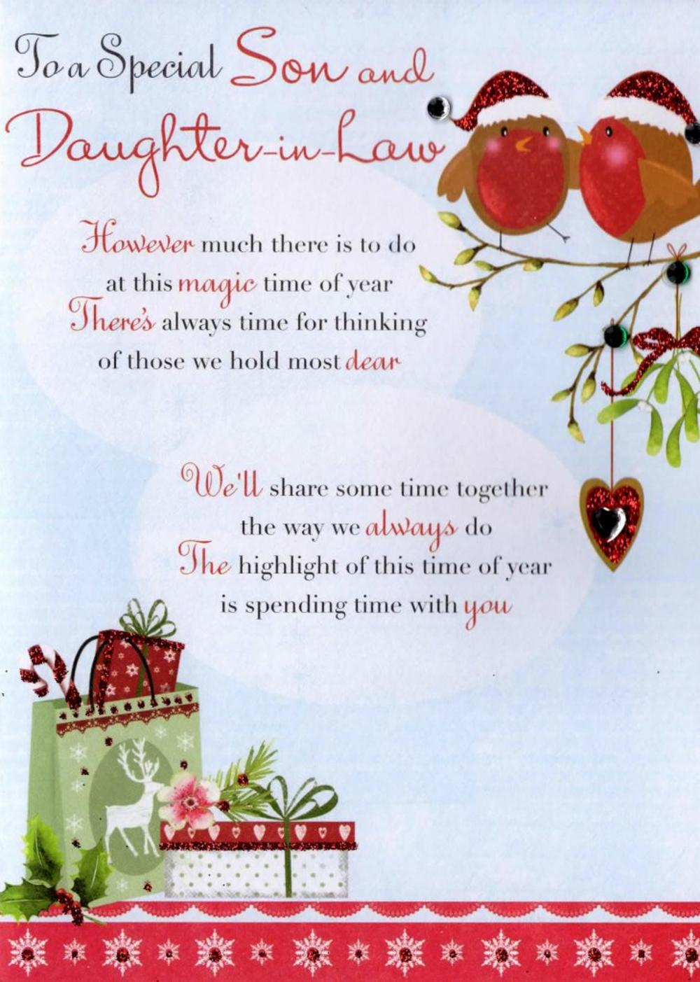 christmas and birthday card together ; lrgscaleXHWD011