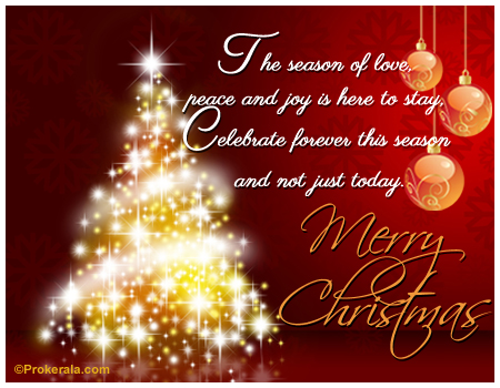 christmas birthday card ; Christmas-Greeting-Cards-Messages-17