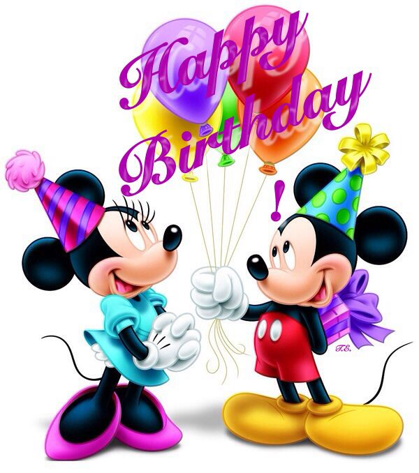 christmas birthday wishes clip art ; bd63c8302f42d8c87c9f5807875d1765--mickey-and-friends-birthday-posters