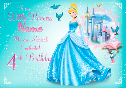 cinderella birthday card ; disney-cards-disney-princess-funky-pigeon-birthday-card-princess-birthday-invitations-announcements_princess-birthday-cards-on-wife-romantic-cards