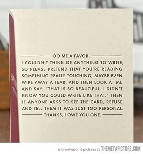 clever things to say on a birthday card ; 0a2d45f5c232c9881ece87911e5c5a75