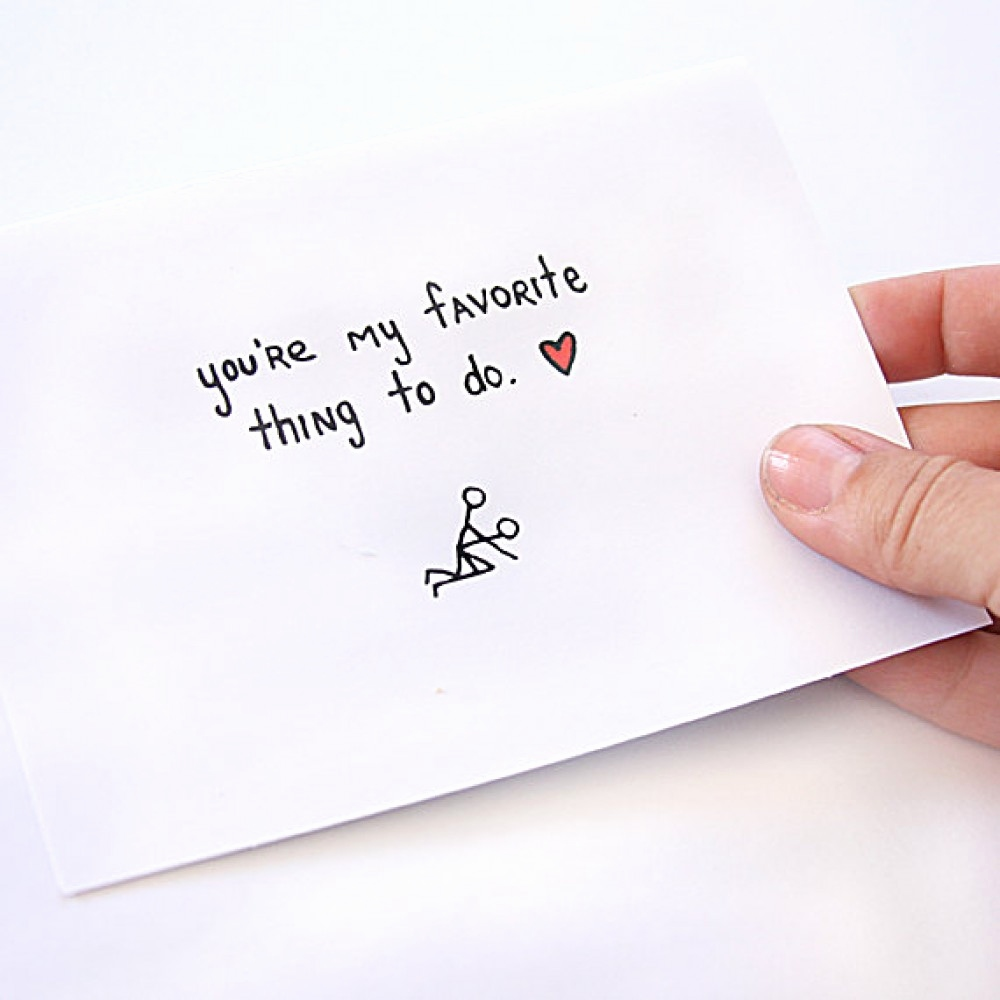 clever things to say on a birthday card ; cute-things-to-say-on-a-birthday-card-elegant-you-re-my-favorite-thing-to-do-card-hilarious-valentine-s-day-of-cute-things-to-say-on-a-birthday-card