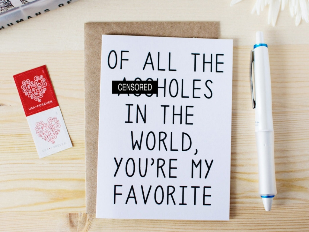 clever things to say on a birthday card ; funny-things-to-write-in-birthday-cards-gangcraft