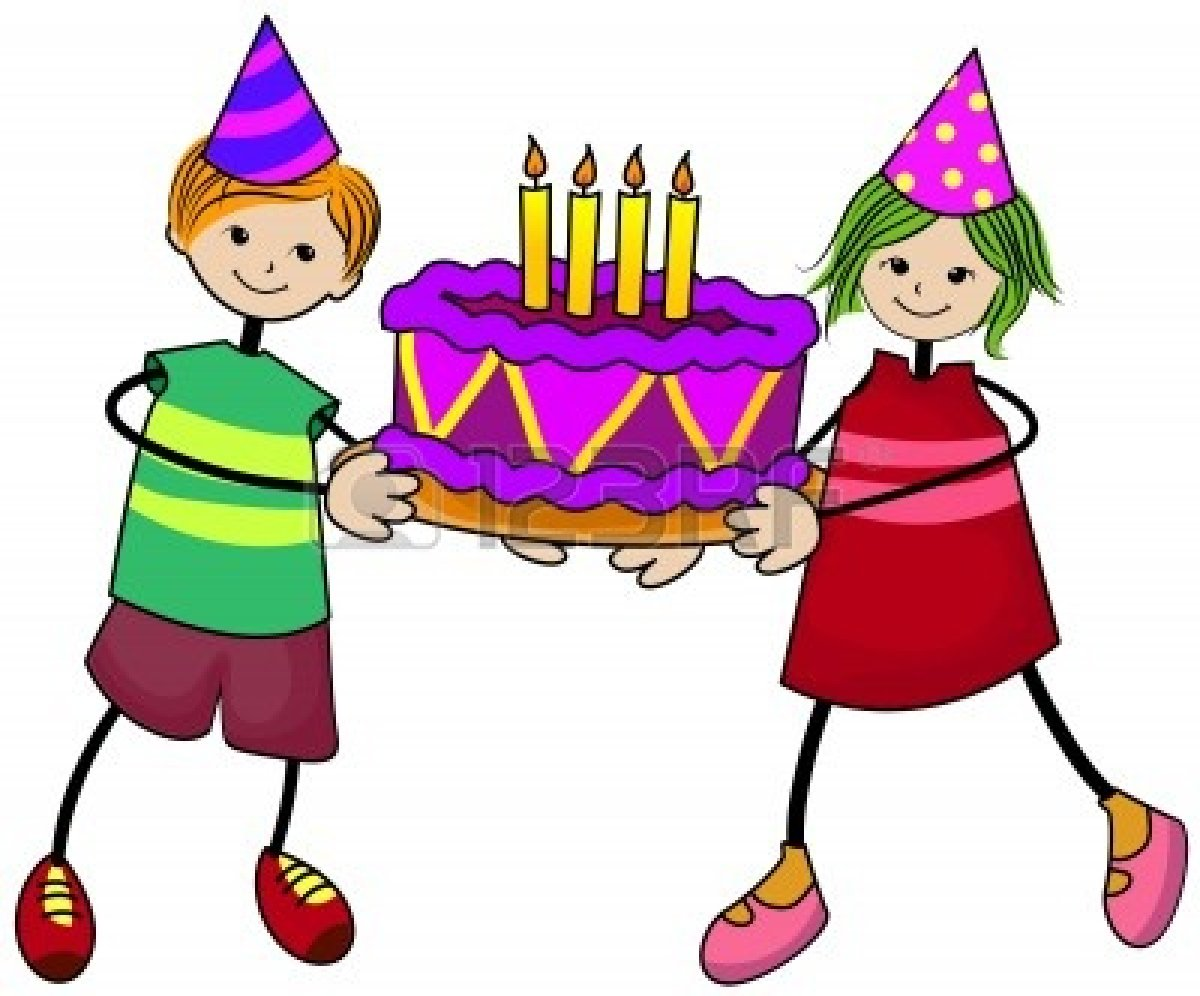 clip art birthday party pictures ; kids-birthday-party-clip-art-3851837-birthday-kids-with-clipping-path