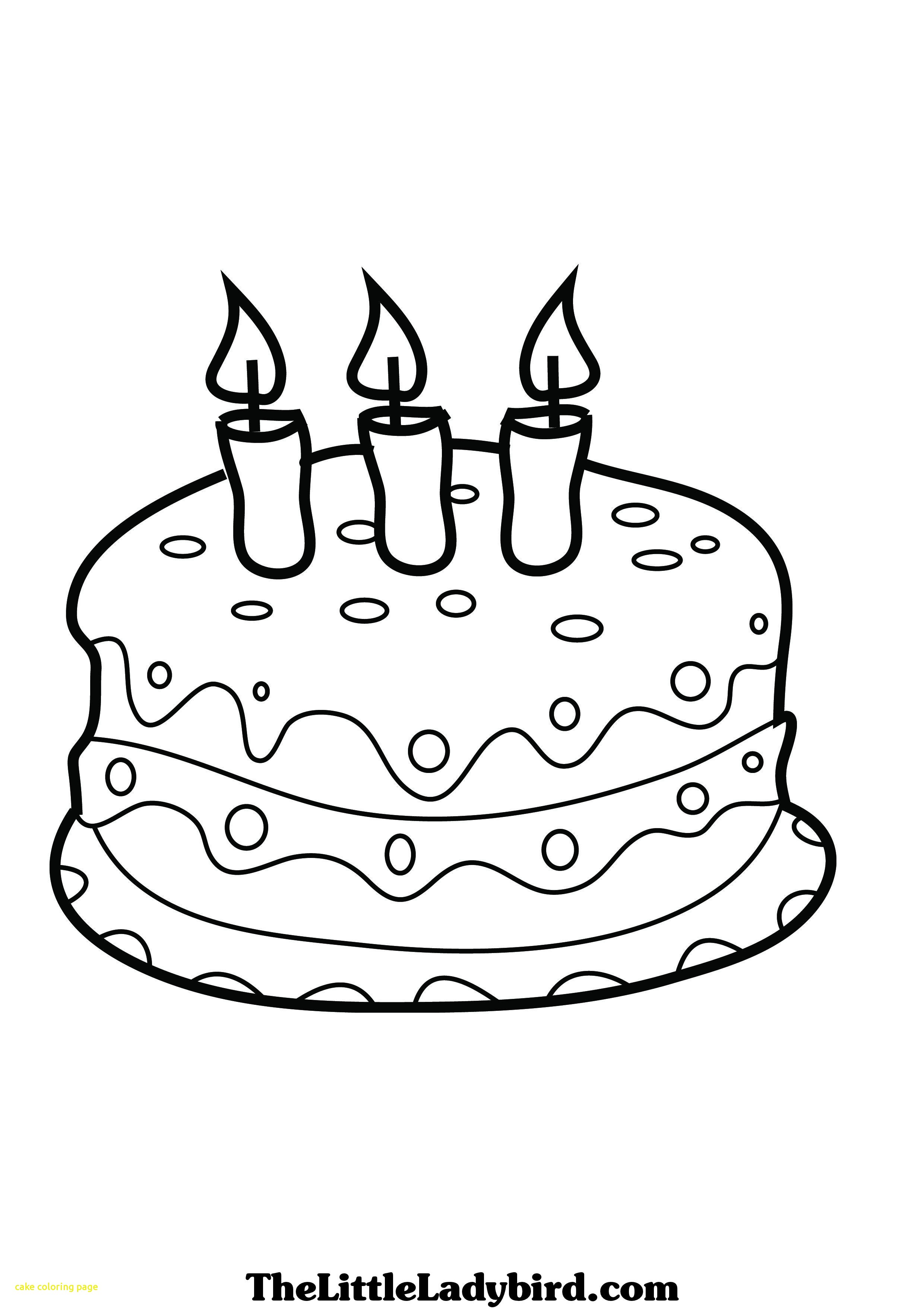 color a birthday cake ; best-of-cake-coloring-page-with-coloring-page-of-a-birthday-cake-coloring-of-coloring-page-of-birthday-cake