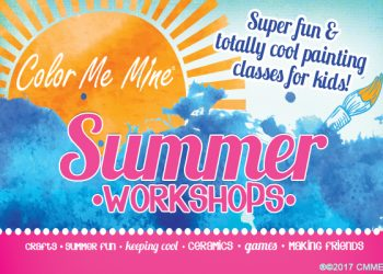 color me mine birthday party coupons ; SummerWrkshp_600x400-350x250