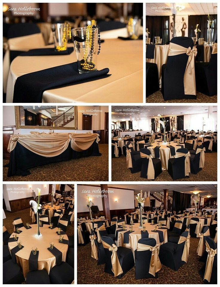 color theme for 80th birthday party ; 6f2019ee65a46459a2f9e9834953b73e--gatsby-theme-the-great-gatsby-prom-theme