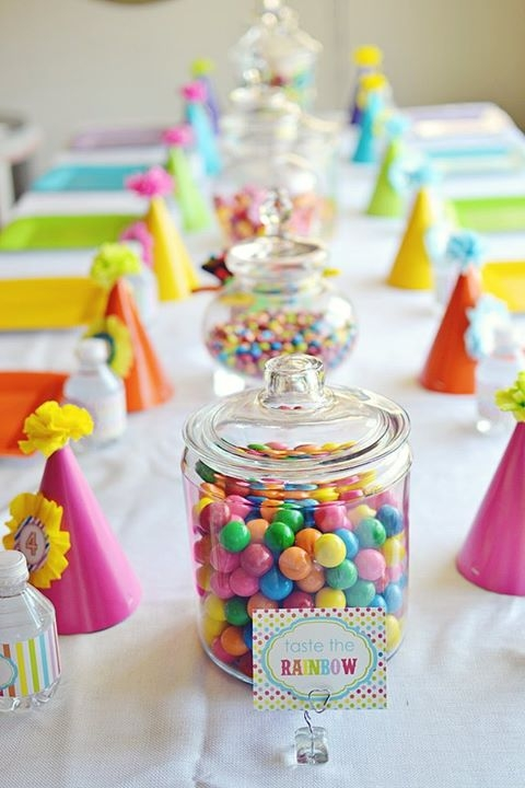 color themed birthday party ideas ; 2_color-parties