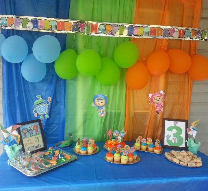 color themed birthday party ideas ; b10088d8eb2cf2832ee6d31d218843de--birthday-bash-birthday-party-ideas