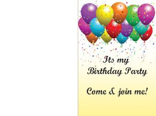 come to my birthday party invitation ; 62dd92f748369f18aabcf9fee52c0ee2--printable-birthday-invitations-its-my-birthday