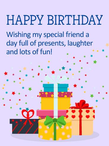 contoh greeting card happy birthday ; b_day_ffre42