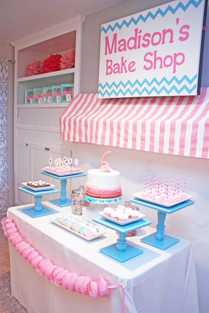 cooking birthday party ; cake-decorating-birthday-party-ideas-baking-and-cooking-birthday-party-ideas-baking-party-birthdays-ideas