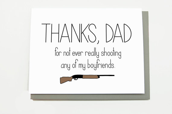 cool birthday card ideas for mom ; funny-fathers-day-card-thanks-for-not-shooting_zpsccaaddd0