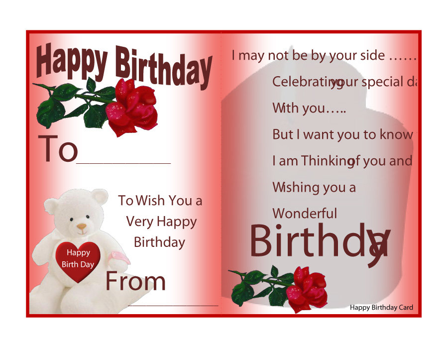 cool birthday card templates ; birthday-card-template-20