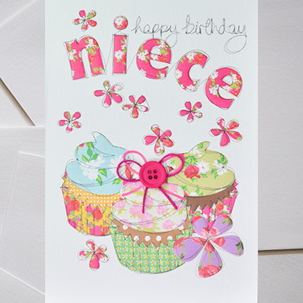 cupcake birthday card ; buy_pretty_niece_birthday_card_online_birthday_cupcake_cards_for_nieces_flowers_grande
