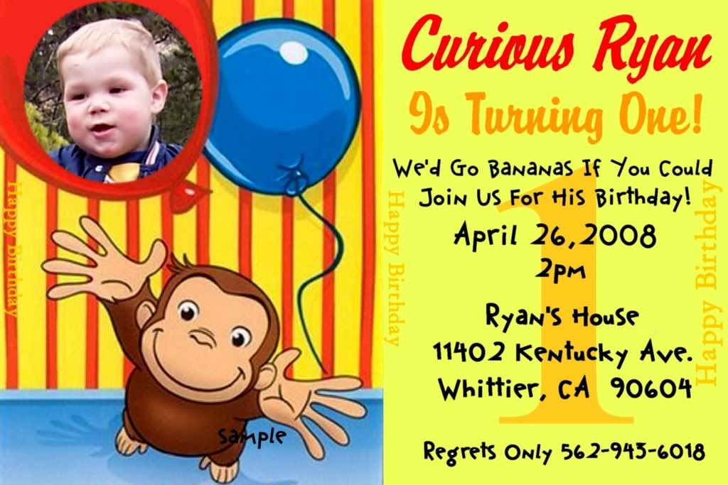 curious george birthday card template ; curious-george-birthday-invitations-for-the-invitations-design-of-your-inspiration-Birthday-Invitation-Templates-party-15