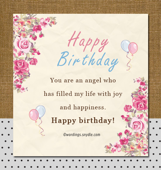 cute birthday card messages ; birthday-card-messages