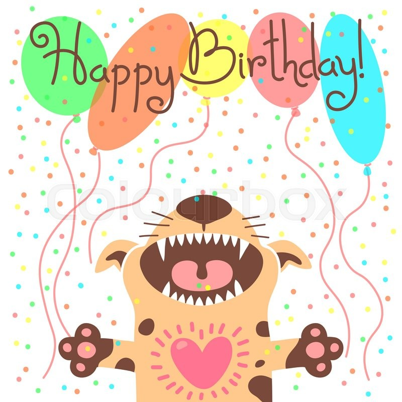 cute happy birthday pictures ; 800px_COLOURBOX18597408