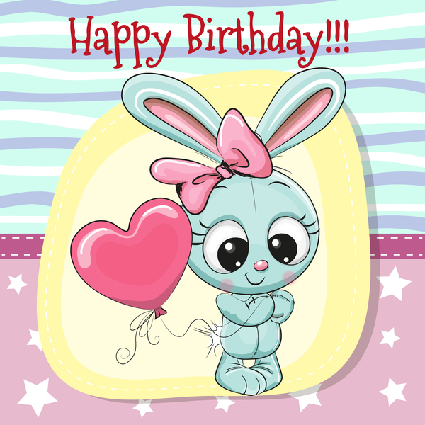 cute happy birthday pictures ; Cute-happy-birthday-baby-card-vectors-07