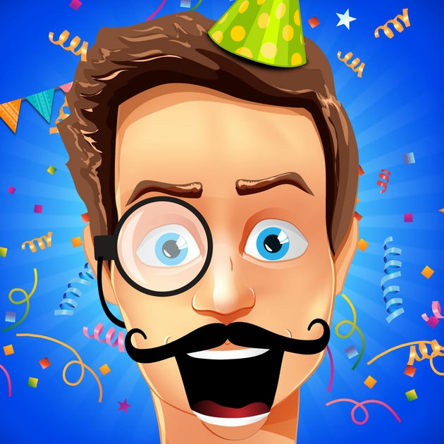 dancing heads birthday card ; free-dancing-birthday-cards-with-faces-unique-birthday-cards-happy-birthday-greetings-amp-frames-on-the-app-store-of-free-dancing-birthday-cards-with-faces