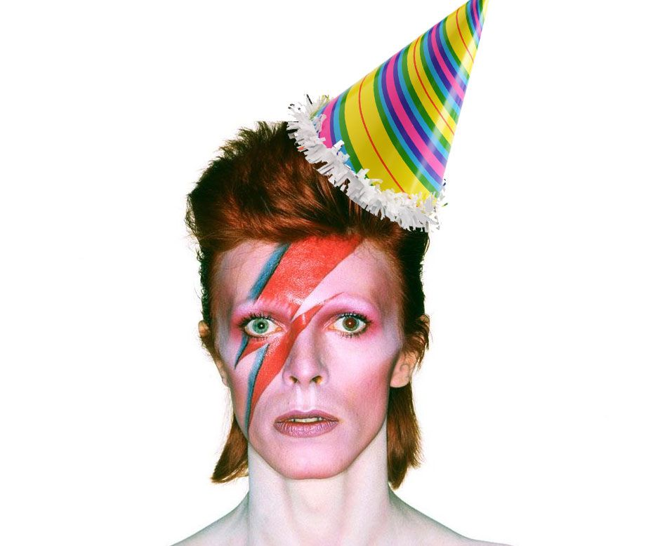 david bowie happy birthday ; 90a2cb523879f6ce34d2cac1fca8869b