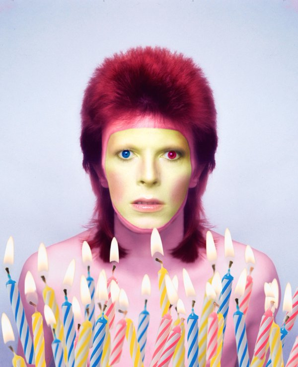 david bowie happy birthday ; CYNquxeUoAAlFjY
