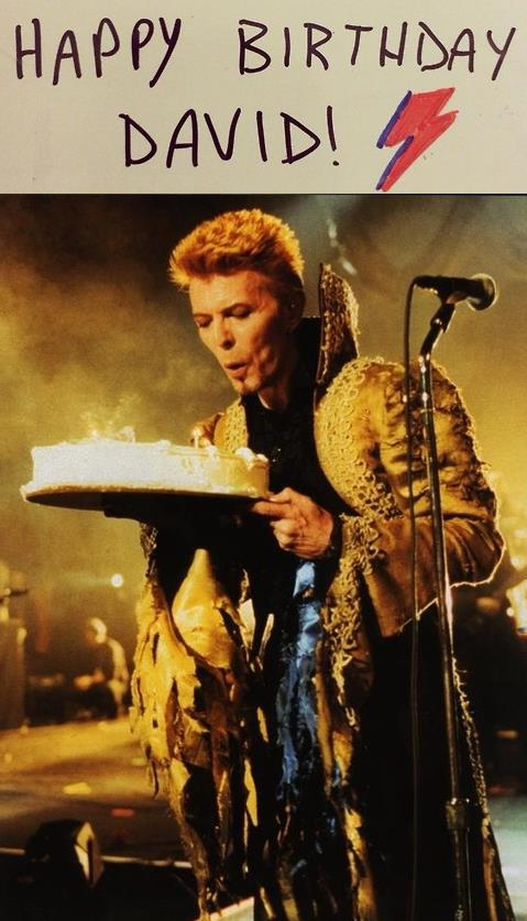 david bowie happy birthday ; tumblr_mz3917VIXn1sbtcb5o1_640