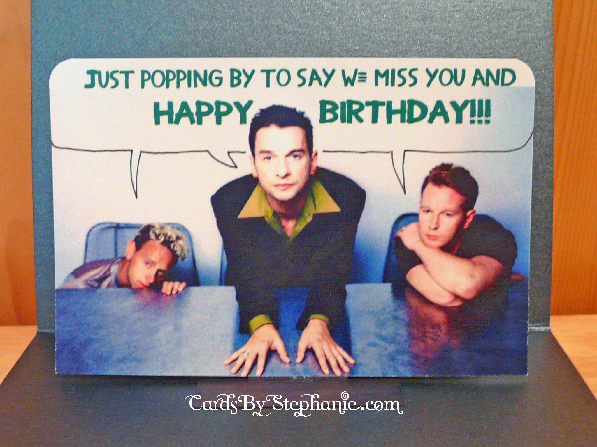 depeche mode happy birthday ; blog-Stacys-2009-Depeche-Mode-birthday-pop-up-card