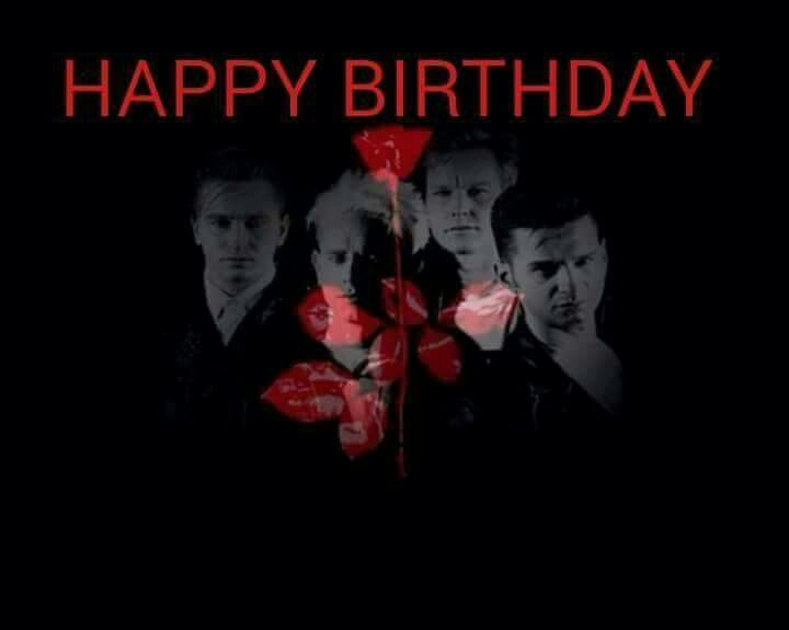 depeche mode happy birthday ; d81811205b73631c55cd025254320e2d