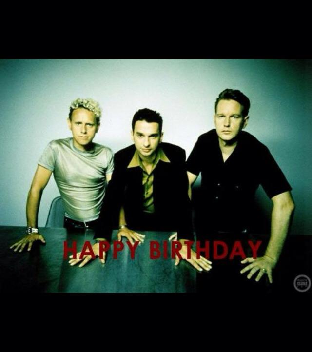 depeche mode happy birthday ; dm-hbd