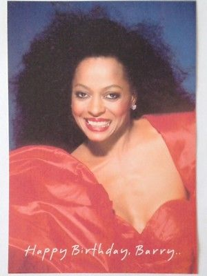 diana ross birthday card ; Homemade-personalised-birthday-card-Diana-Ross