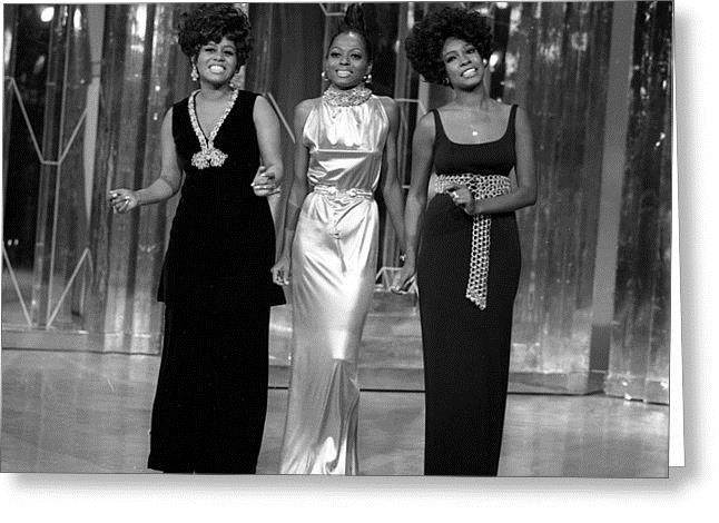 diana ross birthday card ; diana-ross-and-the-supremes-1969-adam-white