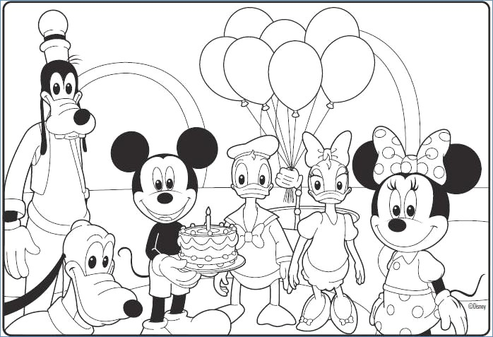disney happy birthday coloring pages ; mickey-mouse-clubhouse-printable-coloring-pages-for-mickey-mouse-disney-happy-birthday-coloring-pages
