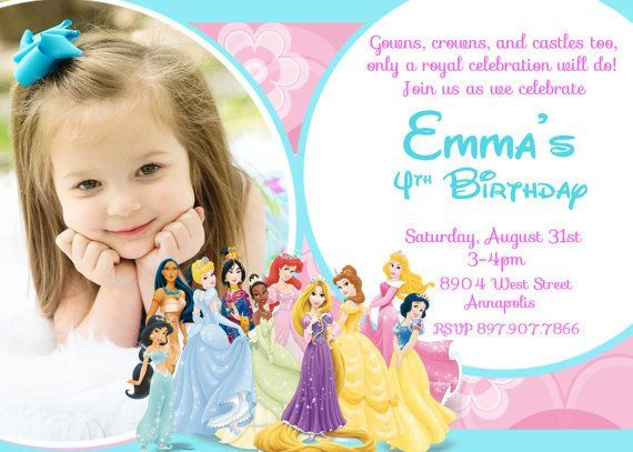 disney princess photo birthday invitations ; Disney-princess-birthday-invitations-is-catchy-ideas-which-can-be-applied-into-your-birthday-invitation-4