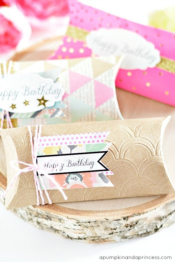 diy birthday gift tags ; af314d1ea4aded87811ea3d9afb5a646
