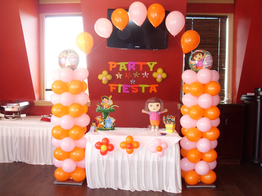 dora colors for birthday party ; 3987204_orig