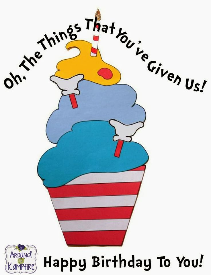 dr seuss birthday cake clip art ; 02b2504037a5608c30593f5537a34c49--teacher-birthday-birthday-cards