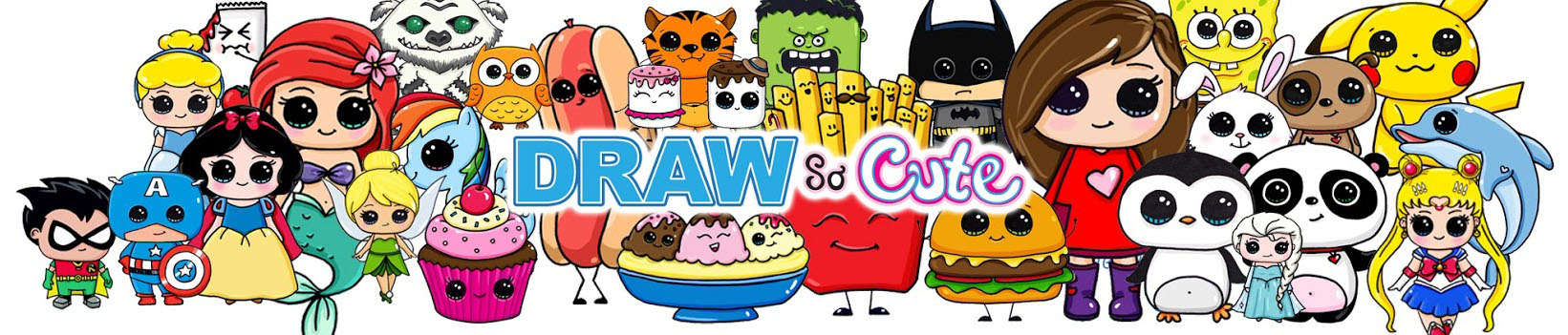 draw so cute birthday cake ; dscbannerfinal3_cropped