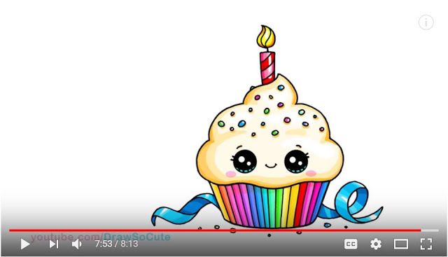 draw so cute birthday cake ; how%252Bto%252Bmake%252Ba%252Bdraw%252Bso%252Bcute%252Bbirthday%252Bcupcake%252Bwith%252Ba%252Bcandle