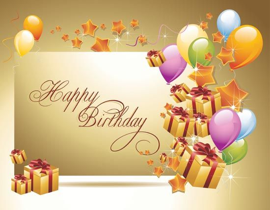 Email Birthday Greeting Cards For Free Animated Download