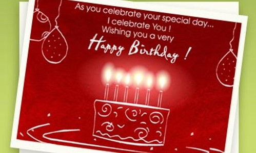 email birthday greeting cards for free ; birthday008