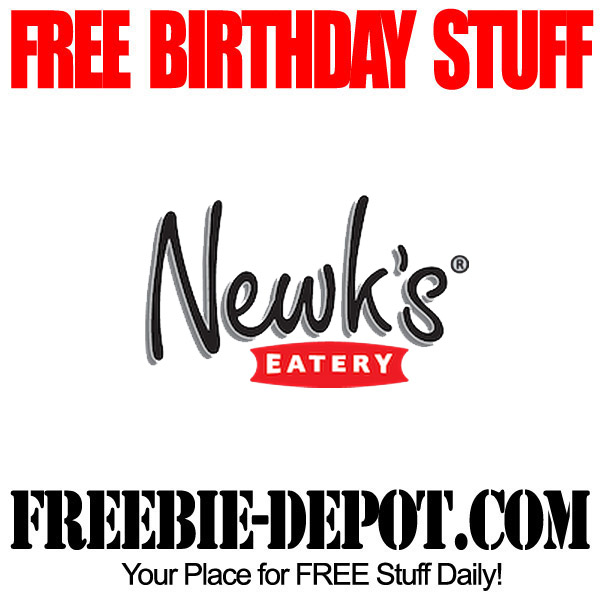 email sign up for free birthday stuff ; Free-Birthday-Newks