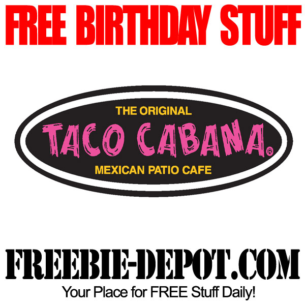 email sign up for free birthday stuff ; Free-Birthday-Taco