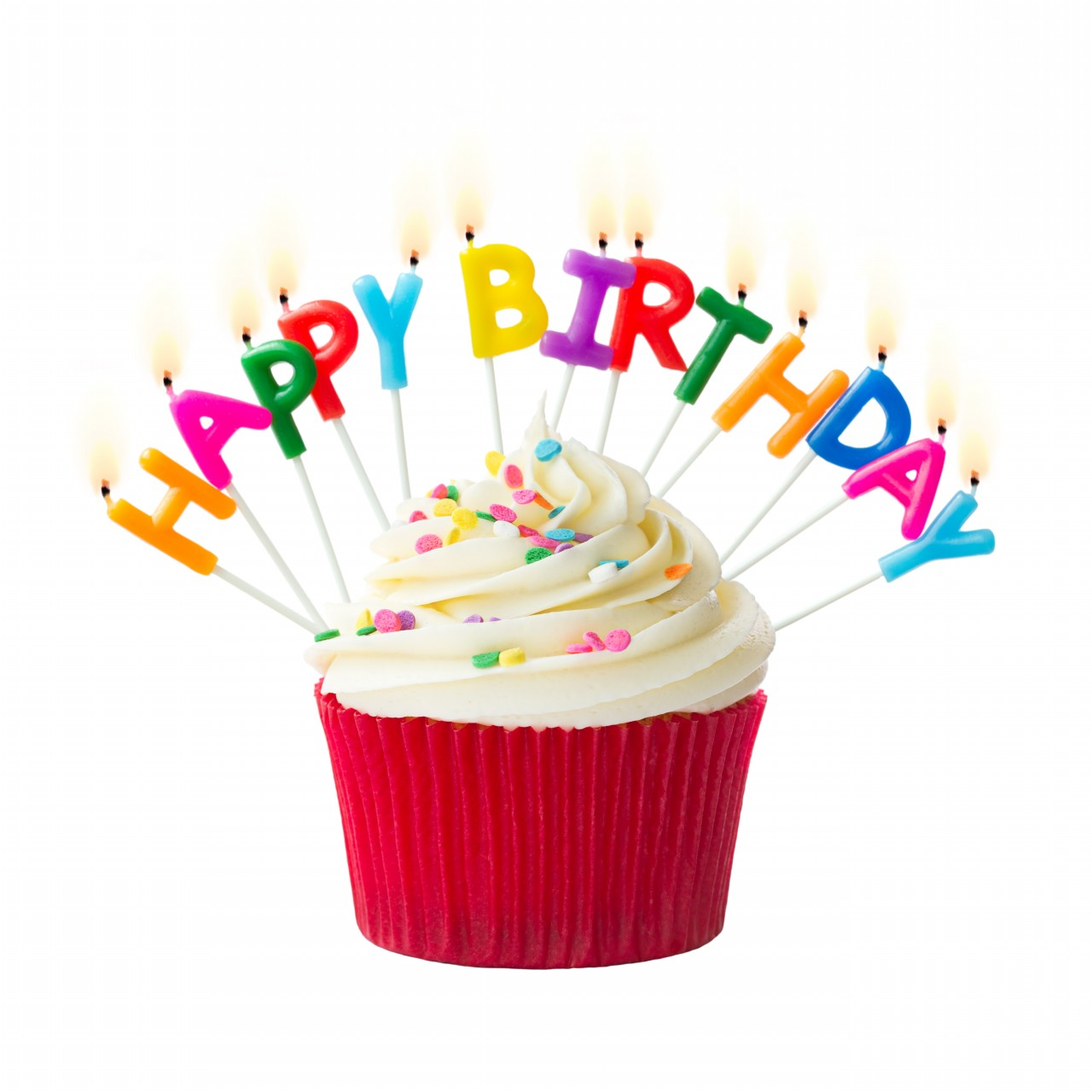email sign up for free birthday stuff ; happy-birthday-cupcakes-with-candles-1