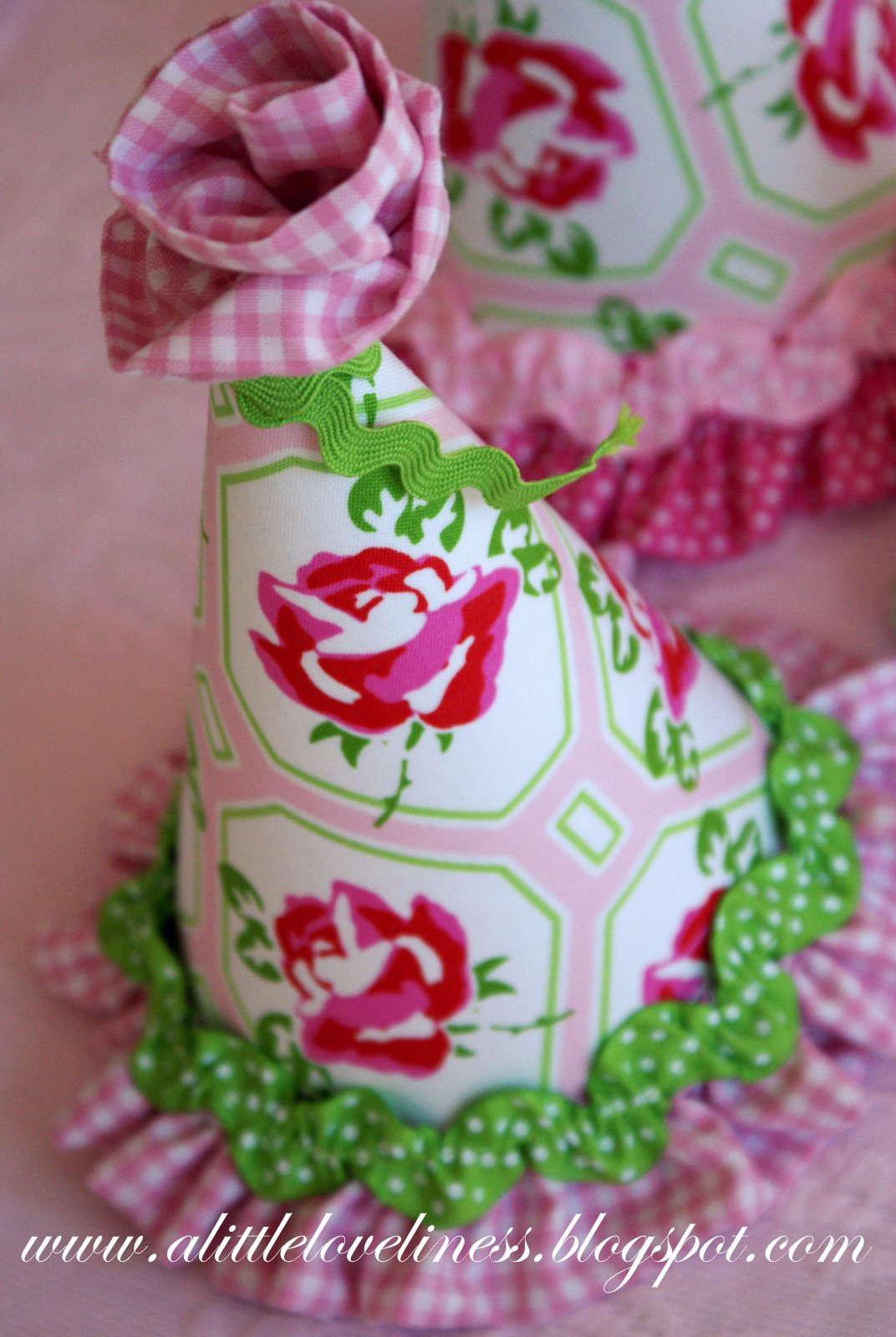 fabric birthday hat template ; Slumber%252BParty%252Band%252BTea%252BParty%252B037-1