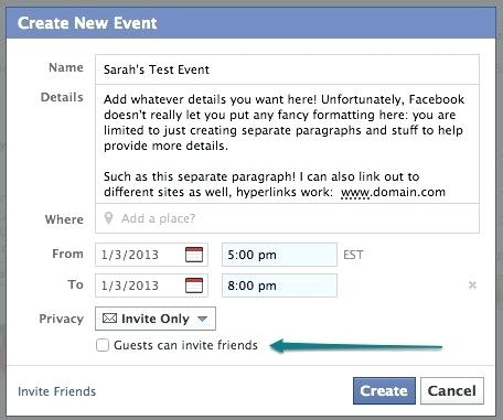 facebook birthday invitation wording ; facebook-birthday-invite-guests-invite-friends-facebook-birthday-party-invite-wording