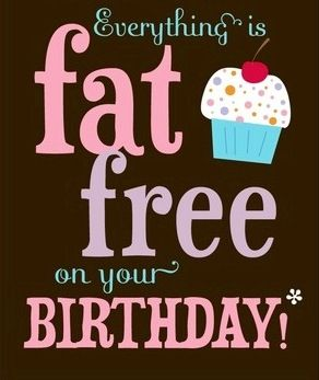 fat birthday card ; 05f26e9117cf125a75d76161155d436b