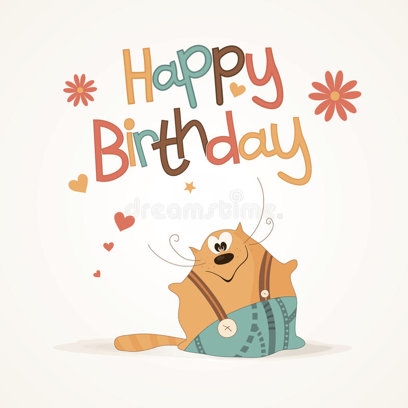 fat birthday card ; cute-happy-birthday-card-25656961