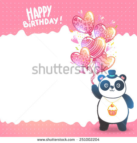 fat birthday card ; stock-vector-happy-birthday-greeting-card-with-cute-fat-panda-holding-heart-shaped-balloons-adorable-animal-251002204